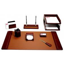 Office Accessories For Desk Desk Sets Office Accessories