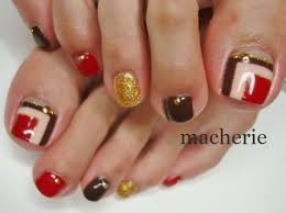 easy u0026 cute toe nail art designs u0026 ideas 2013 2014 for beginners