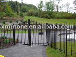 simple decorative driveway gates interior design for home