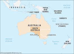 Second Hand Woodworking Machinery South Australia by South Australia Flag Facts Maps U0026 Points Of Interest