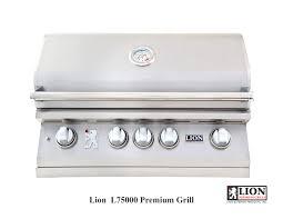 l75000 grill u2013 at 170 1 lbs it u0027s the heaviest in its class