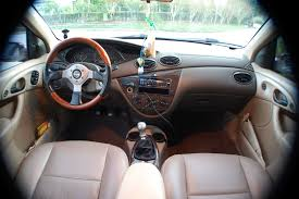 2000 Ford Focus Interior Spiffing Up Me Interior