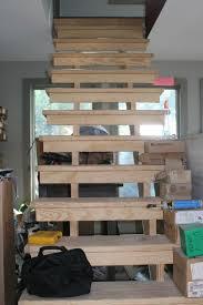 bennett stair company inc rustic u0026 contemporary