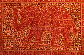 Red Carpet Rug Elephant On Red Carpet Royalty Free Stock Images Image 13477799