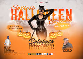 sexiest halloween costume philly edition 4 the party fixx company
