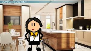 home design education how to become a kitchen designer career roadmap
