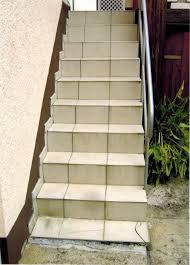 steinteppich verlegen treppe treppe rutschfest mit steinteppich verlegen lassen renofloor gmbh