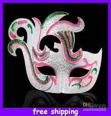 Halloween Costumes China Cute Lady Chinese Classical Phoenix Mask Mardi Gras Carnival