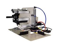 manual label applicator machine take a label tal 3100t tamp label applicator