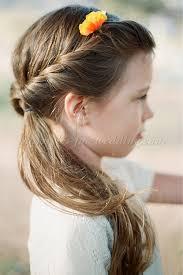 flowergirl hair flowergirl hairstyles flower girl hairstyle hairstyles for