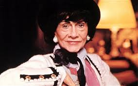 coco chanel history biography coco chanel was a nazi agent during second world war telegraph