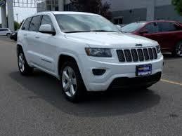 grand jeep altitude used jeep grand altitude for sale carmax
