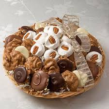 dessert baskets gift baskets southern candymakers 504 523 5544