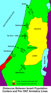political map of israel maps of israel images and pictures of the holy land