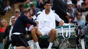 djokovic ends 2017 season due to elbow injury atp world tour