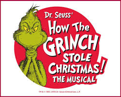 25 off tickets to dr seuss u0027 how the grinch stole christmas the