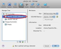ubuntu network install tutorial blue tutorial install ubuntu net 10 4 on virtualbox