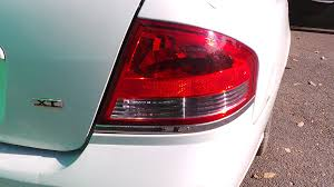 ford falcon tail lights ford falcon