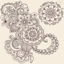 Surf Flower Tattoo Designs Paisley Tattoo Flowers Paisley Pattern Tattoo Designs Tattoo