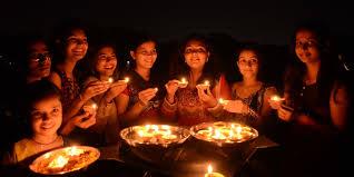 diwali 2014 celebrating the festival of lights photos huffpost