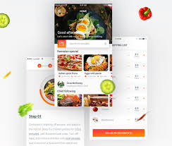 food templates free download food recipe mobile app free psd download download psd food recipe mobile app free psd widget webdesign web resources web elements