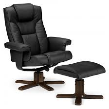 faux leather recliners u2013 next day delivery faux leather recliners