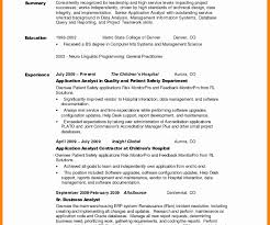Exles Of Resumes Qualifications Resume General - resume qualifications marvelous skill summary skills for financial
