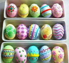 cool easter ideas decorative easter eggs ideas for easter egg pictures
