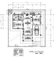 Cote D Azur Floor Plan by Baan Dusit Pattaya 6 Condo Deals Buy Resale Price