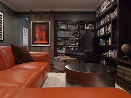 Bookshelves San Francisco by Dc Metro Full Wall Bookshelves Living Room Eclectic With Custom