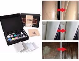 Car Upholstery Repair Kit Leather Seat Repair Ebay