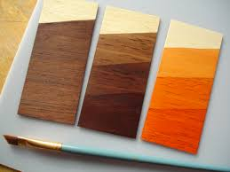 wood paint using glass paints as wood varnish davidneat