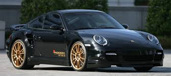 1998 porsche 911 turbo roock rst 600 lm based on the porsche 911 turbo