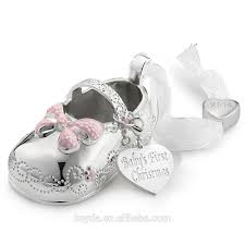 odm manufactory new born ornament baby shoe selling
