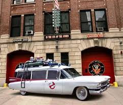 ecto 1 for sale ghostbusters car for sale autoevolution