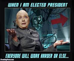 Dr Evil Meme - hillary clinton as dr evil pictures freaking news