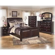 b520 93 ashley furniture three drawer night stand