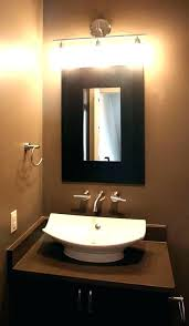 modern powder room sinks buy small powder room sink musicyou co