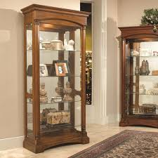 Curio Cabinets Shelves Curio Cabinet Unclaimed Freight Co