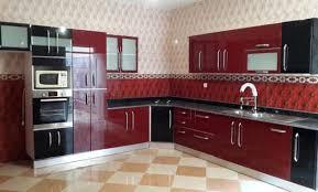 cuisine marocaine design faience cuisine marocaine carrelage salle de bain