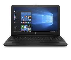 hp 15 ay080na laptop 15 6 inch intel celeron n3060 4 gb ram