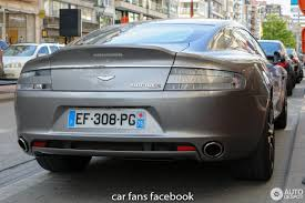 aston martin sedan aston martin rapide s 5 june 2017 autogespot