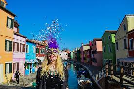 explore burano the world u0027s most colorful town radisson red