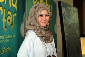 tutorial hijab paris zaskia tutorial hijab zaskia adya mecca 2015 jilbabmodel com