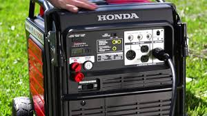 honda generators accessories youtube