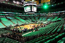 cleveland cavaliers expect fever pitch in boston u0027s td garden
