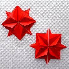 Present Decoration Origami Loulou Downtown