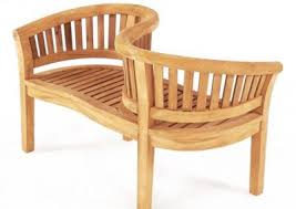 teak outdoor garden benches manufacturers indonesia furniture