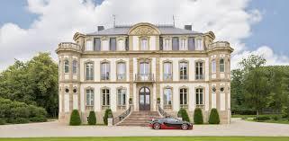 Molsheim Experience Molsheim Bugatti