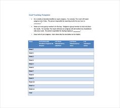 Estate Lead Tracking Spreadsheet by Goal Tracking Template Temp Taskanalysis Word 0 Jpg Free